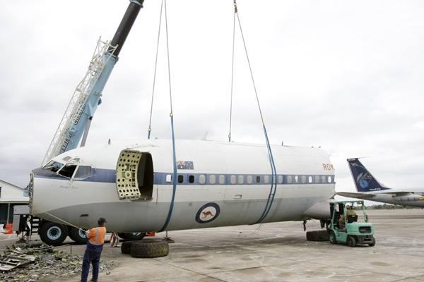 707th 707 A20-627