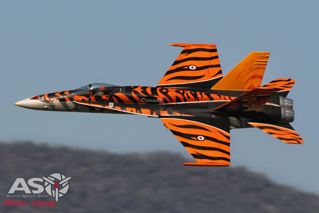 Mottys RC CF-18 0001 Gunnedah 2015