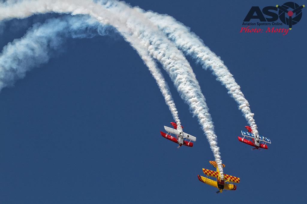 Mottys Sky Aces 1001 Gunnedah 2015